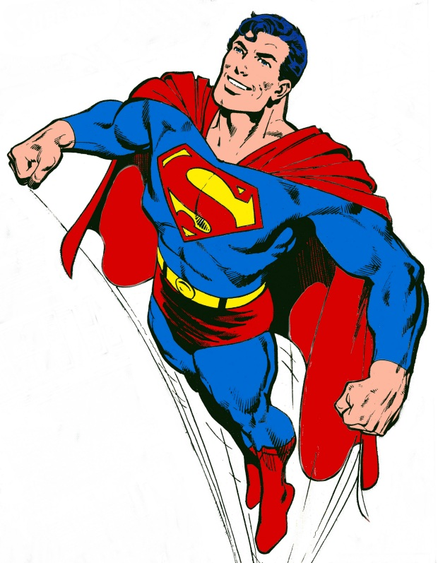 620x797 Epic Superman Comics And Villain's Month Podcast Moar Powah!