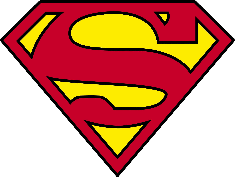 Superman logo black and white free download best superman logo 3001x2252 black superman logo clipart free black superman logo clipart buycottarizona