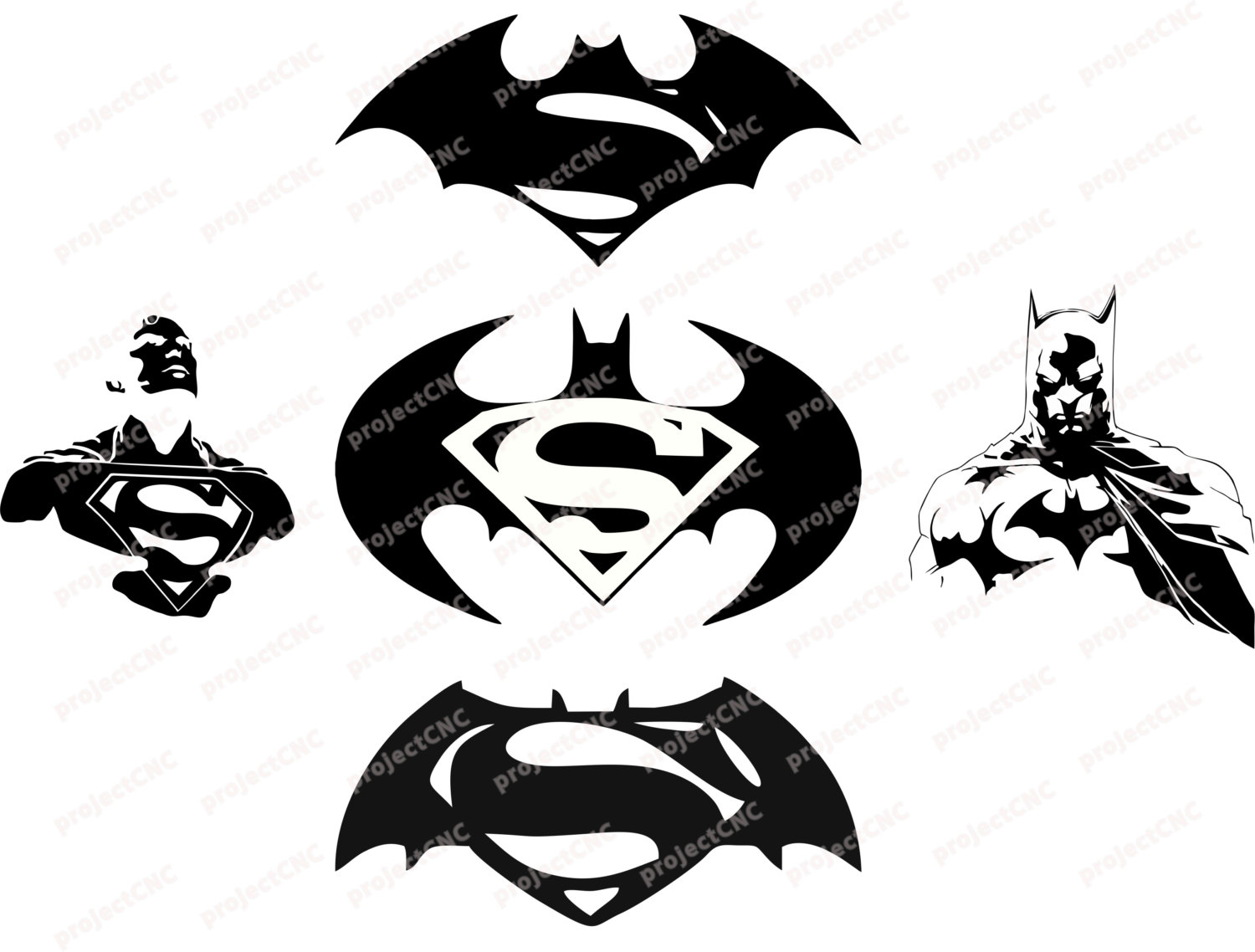 Superman logo black and white free download best superman logo 1500x1138 clipart vs superman biocorpaavc