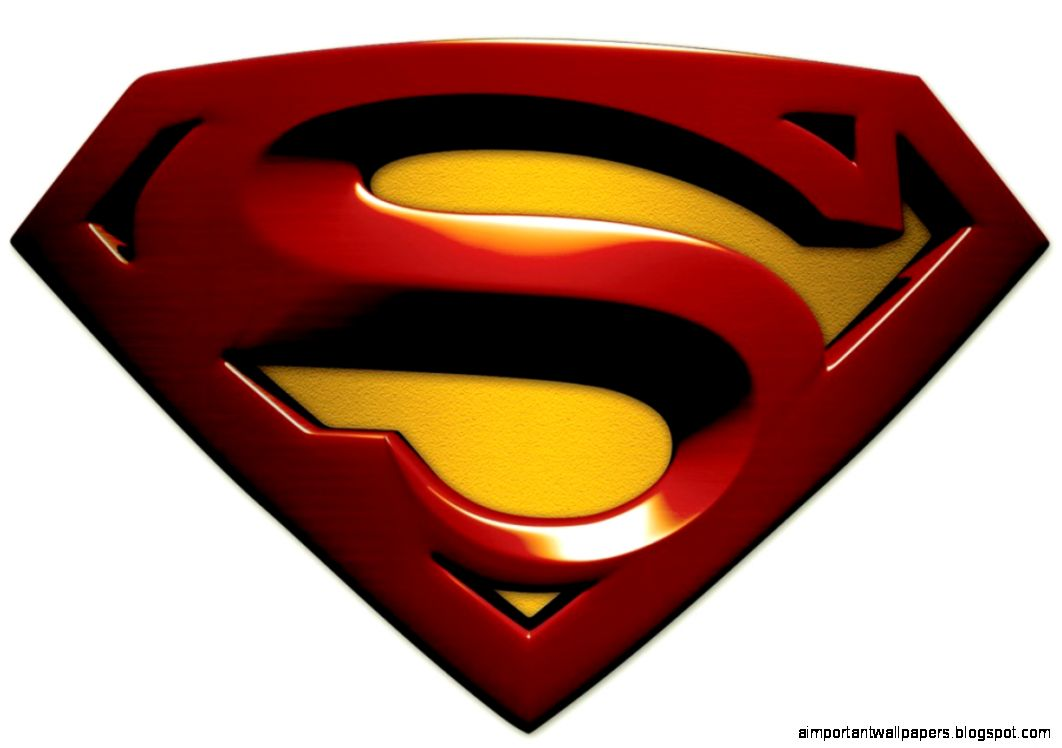 1062x748 Superman Background White Logo Important Wallpapers