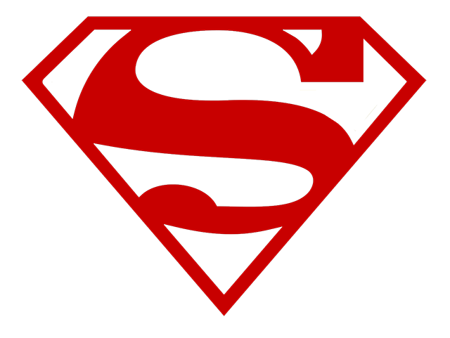 Superman Logo Clipart Free Download Best Superman Logo Clipart On
