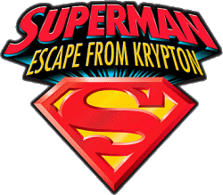 250x219 Filesuperman Escape From Krypton Logo.png