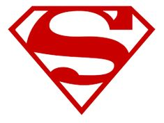 235x177 Another Superman Logo Which Works For His Cousin Supergirl, As