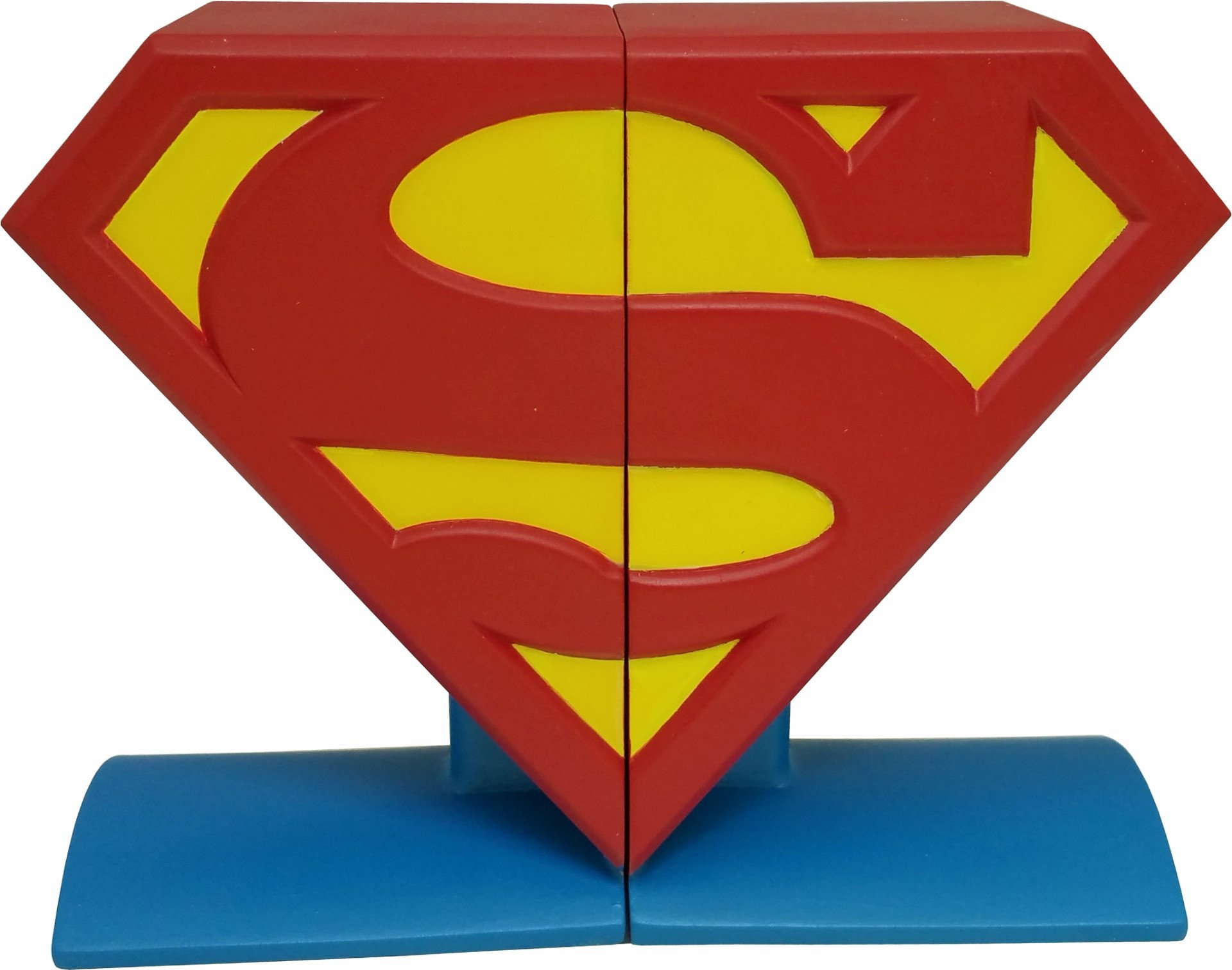 1920x1512 Dc Comics Superman Logo Bookends Icon Heroes