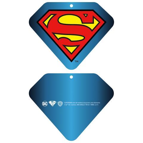 480x480 Dc Comics Superman Logo Glasses Official Kid's T Shirt (Royal Blue