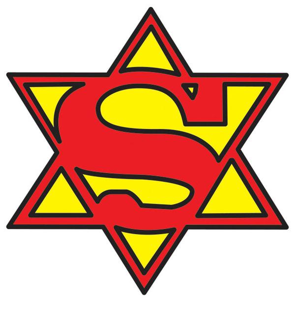 600x640 Superman's Origins He's Jewishsababa!