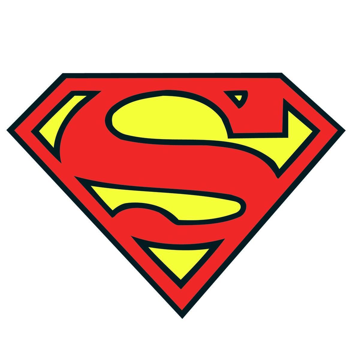 1181x1181 Superman Logo Clip Art Without The S 8 X 11 Clipart Panda