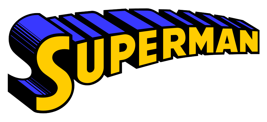 916x419 Superman Logo Png Transparent Images Png All