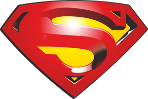 300x201 Superman Logo Vector (.eps) Free Download