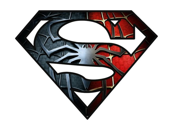 Superman Logo Without S Free Download Best Superman Logo Without S