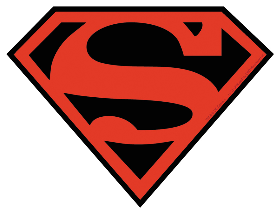 900x686 What Is Your Favorite Superman Logo