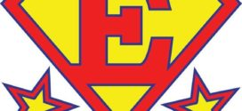 272x125 Free Illustration Superman, Logo, Letter, S, Style