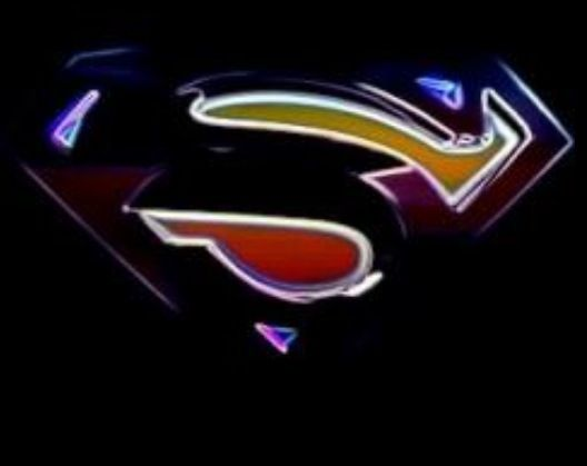 Superman Symbol Image