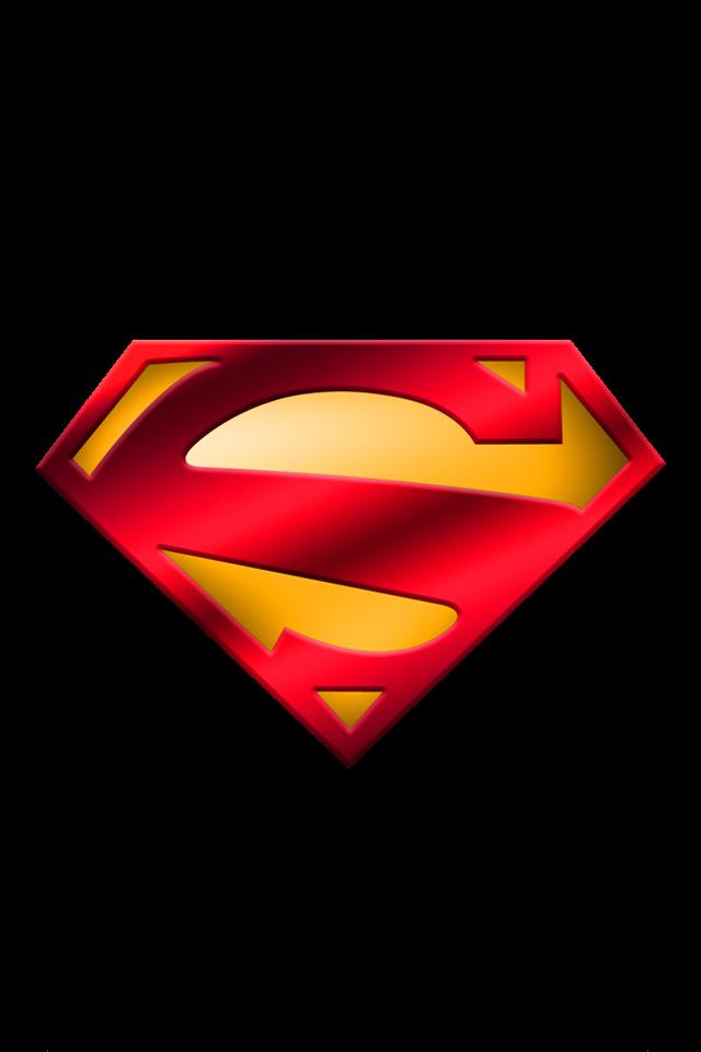 640x960 New 52 Superman Symbol By Mayantimegod