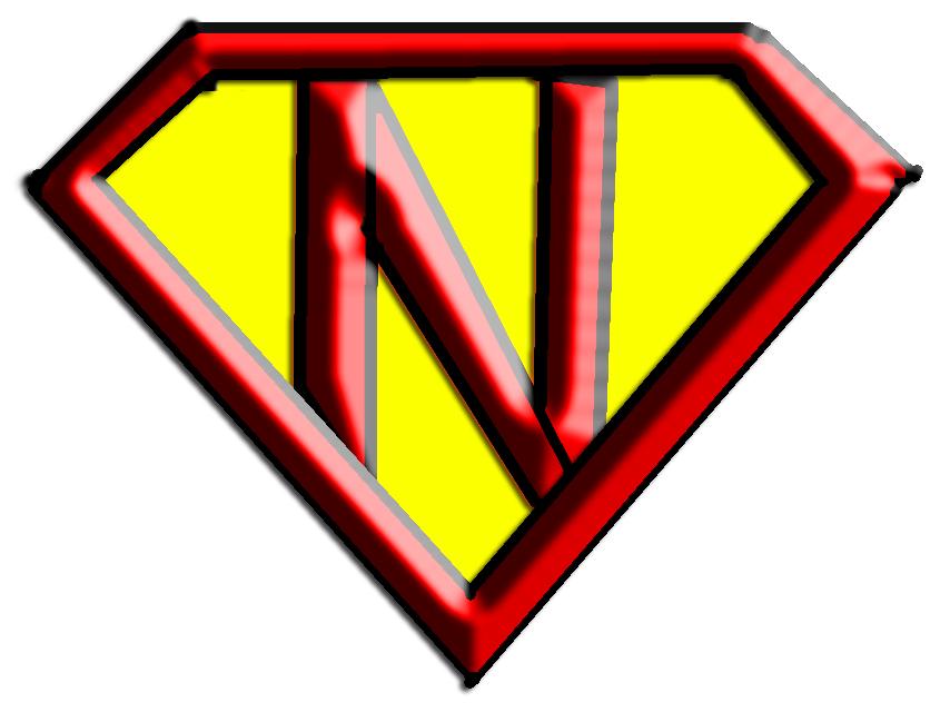 854x649 Superman Logo, M By Lecosanne