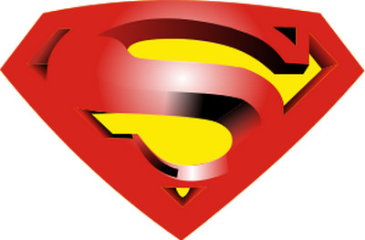 400x263 Superman Logo Over The Years Of Evolution