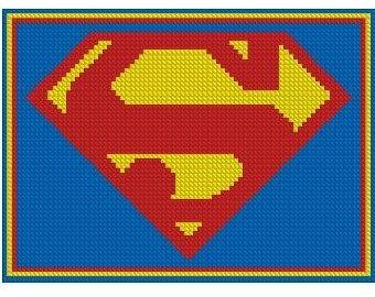 340x270 Superman Logo Etsy