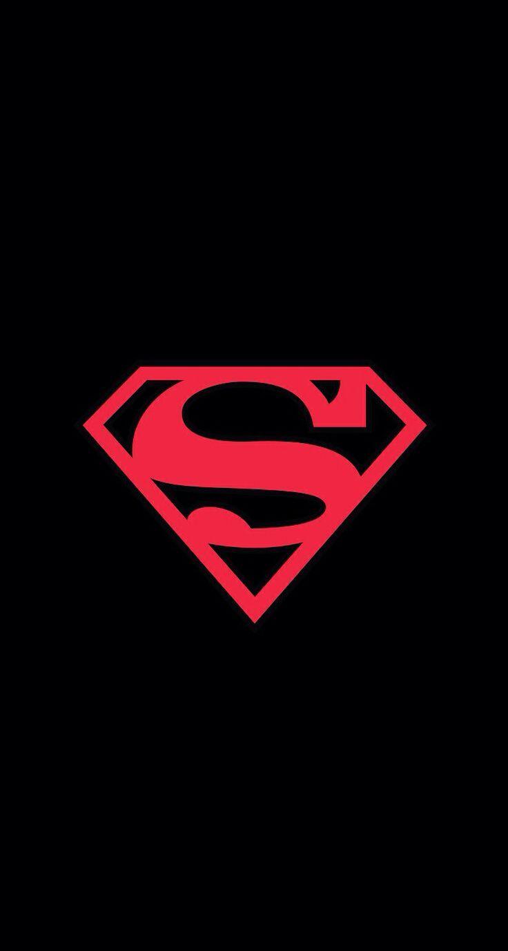 736x1376 Best Superman Logo Wallpaper Ideas Superman
