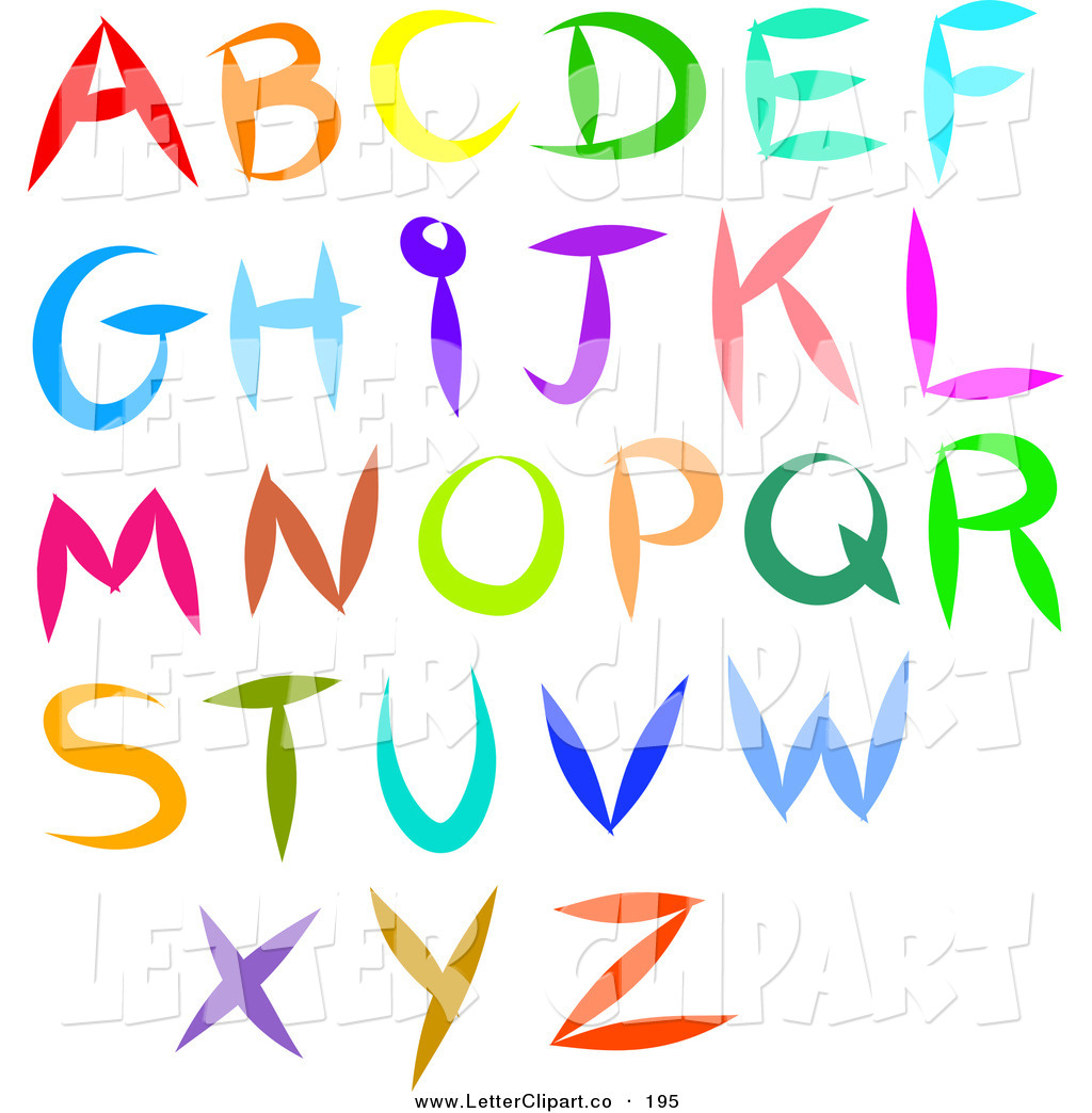1024x1044 Clip Art Letters Many Interesting Cliparts