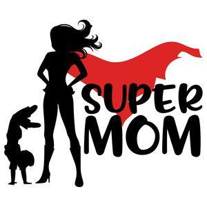 300x300 Silhouette Design Store Super Mom Sophie Gallo Design