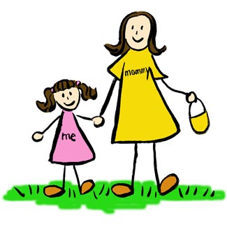 325x325 Super Mom Clipart Free Images 2