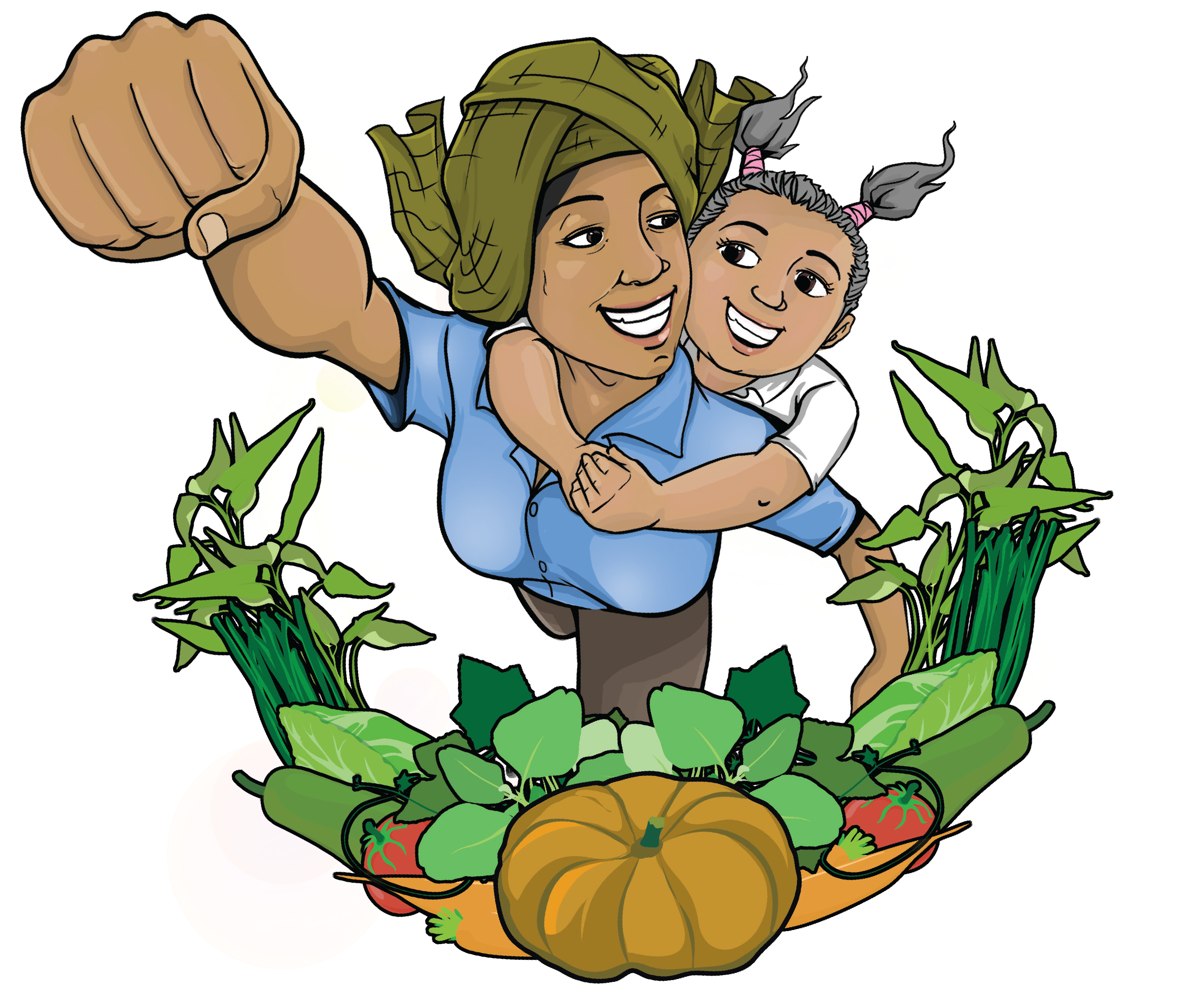 3346x2769 Supermoms On The Rise Promoting Dietary Diversity In Rural