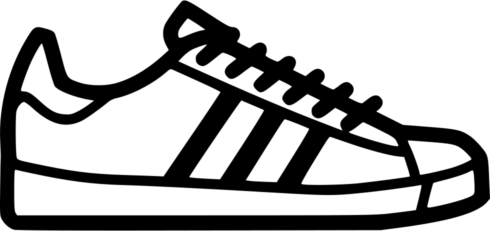 980x462 Adidas Superstar Svg Png Icon Free Download (#473600