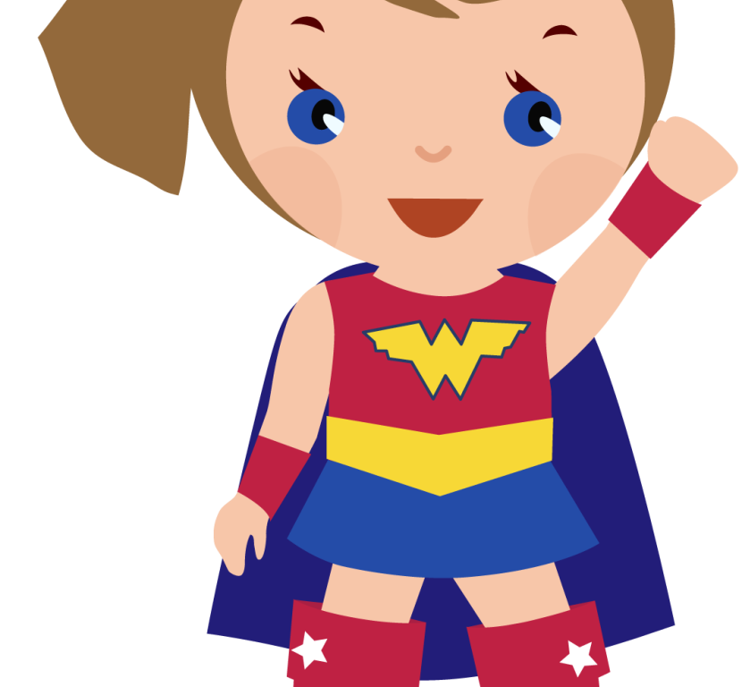 Superwoman Clipart | Free download best Superwoman Clipart ...