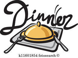 259x194 Dinner Clipart Vector Graphics. 102,256 Dinner Eps Clip Art Vector