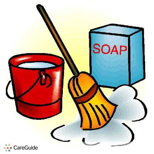 500x500 Cartoon House Cleaning Clip Art On Cleaning Supplies Clipart