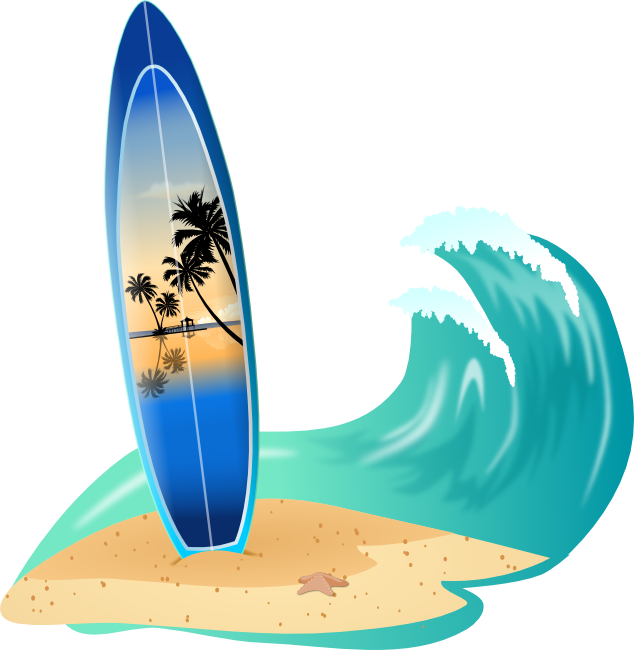 surf board clipart free download best surf board clipart rainbow with clouds clipart black and white rainbow dash clipart black and white