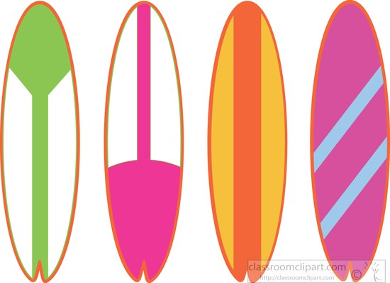 550x400 Surfboard Transparent Background Collection