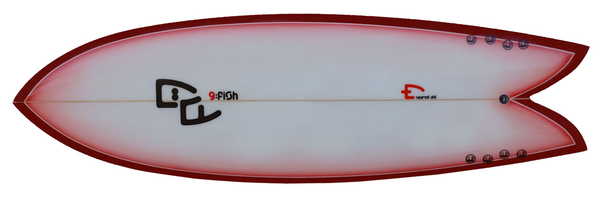 1200x400 Surfboard Transparent Background Clipart