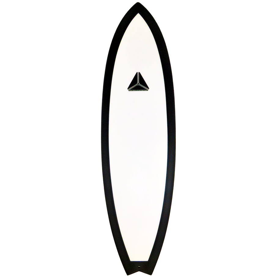 906x900 Surfboard Clipart Plain