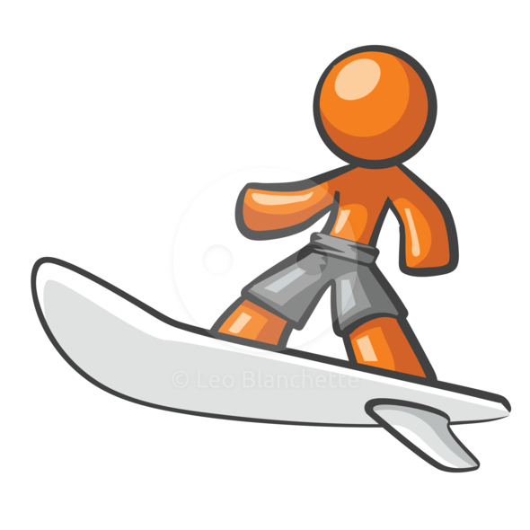 Surfer Clipart Free Download Best Surfer Clipart On