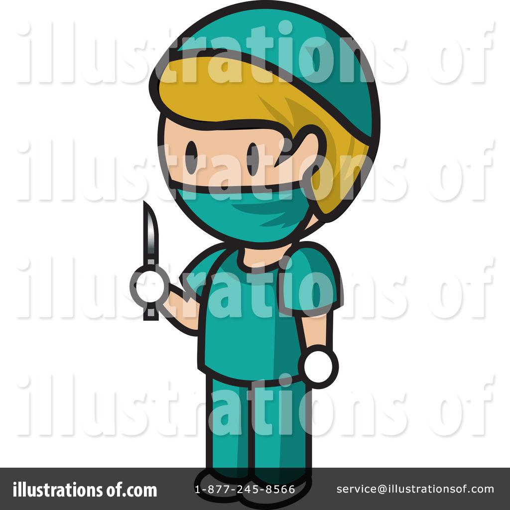 1024x1024 Surgeon Clipart