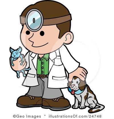 400x420 Veterinary Surgeon Clip Art Cliparts