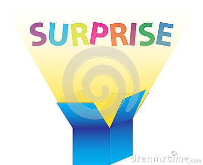 400x326 Surprise Clipart