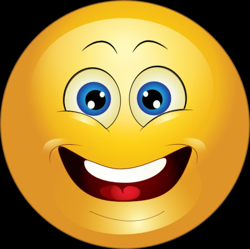 820x818 Emoticons Surprised Face Clipart Best50 Png Surprised Face Clip
