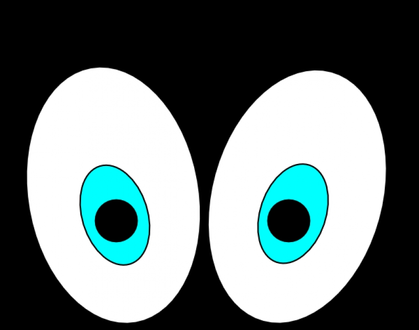 820x646 Surprised Eyes Clipart Surprised Eyes Clipart Cartoon Eyes Clip