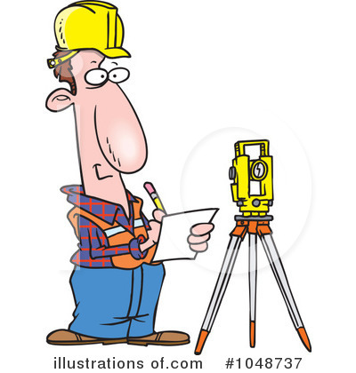 400x420 Surveyor Clipart