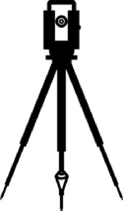 400x682 Land Surveying Logos Clipart Panda