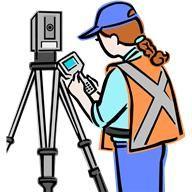 192x192 9 Best Land Surveying Images Badges, Engineering