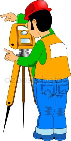 227x450 Land Surveying Stock Vectors, Royalty Free Land Surveying