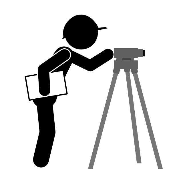 640x640 Surveyor Assistant Basic Survey On The Surface Of The Earth