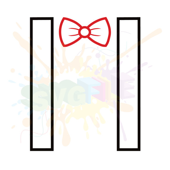 Suspenders Clipart Free Download Best Suspenders Clipart
