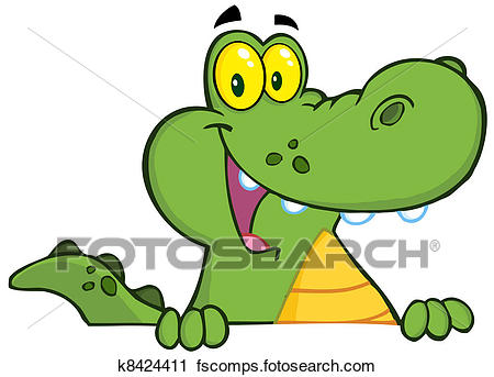 450x343 Gator Clipart Illustrations. 522 Gator Clip Art Vector Eps