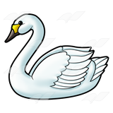 Swan Clipart Free   Free download best Swan Clipart Free ...