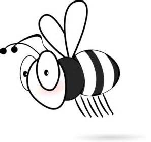 Swarm Of Bees Clipart