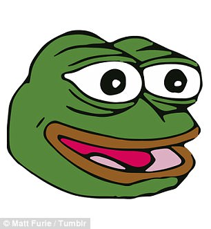 306x331 Matt Furie Kills Off Pepe The Frog After Hate Symbol Use Daily